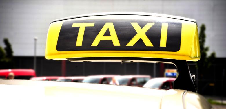 Taxi Wonneberger feiert: 10 Jahre Taxi Berlin!