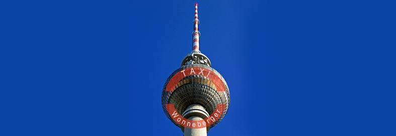 Wonnebergers Fernsehturm