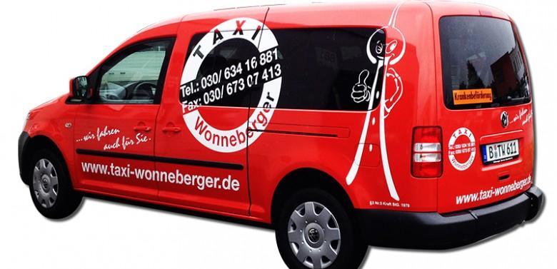 Krankentransporte Berlin – maximaler Komfort & Platzangebot